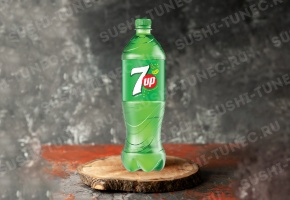 Seven Up 1л